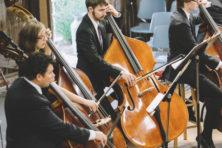 Symphony Students