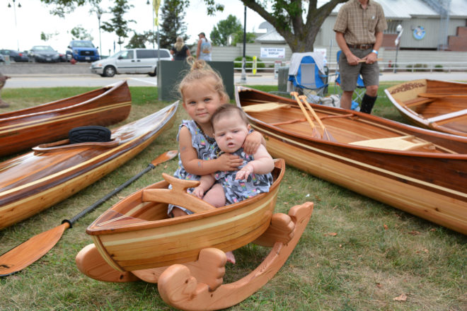 DC Boat Festival Calls For Entries For Fall Events