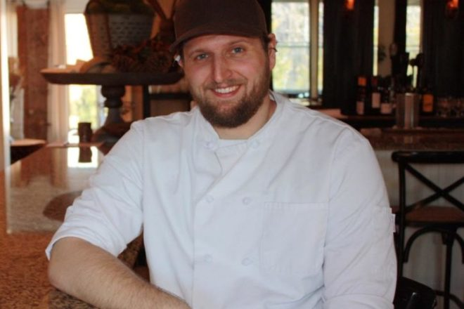 Sit-Down With a Chef: Ryan Klawitter on Door County's Farms and Forks