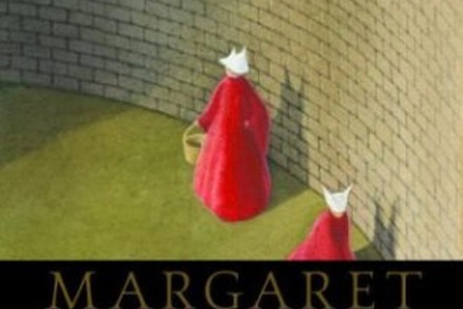 Book Review: 'The Handmaid's Tale'