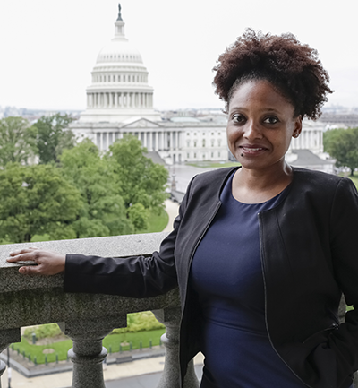 Librarian of Congress Names Tracy K. Smith Poet Laureate