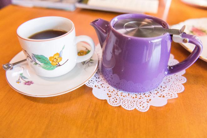 Tea Thyme Opens British-Style Tearoom