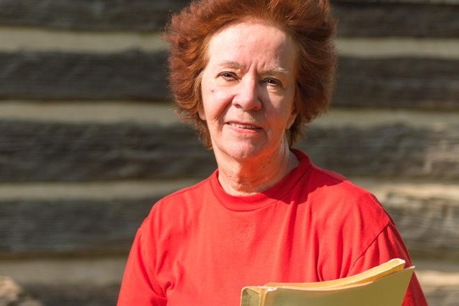 Donna Henderson Ending 47-Year Run With Fair