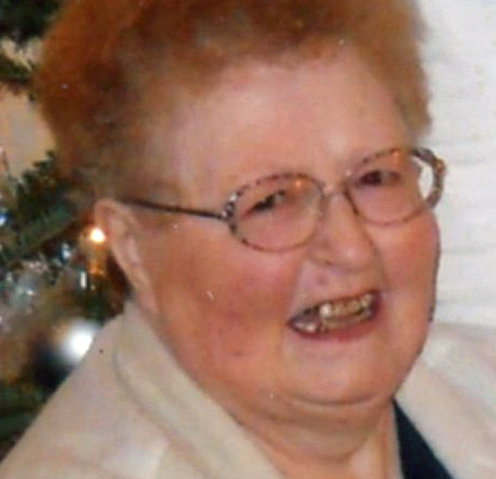 Obituary: Mary Ann Englebert