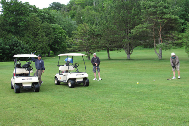 Tee It Forward Golf Campaign Catching On