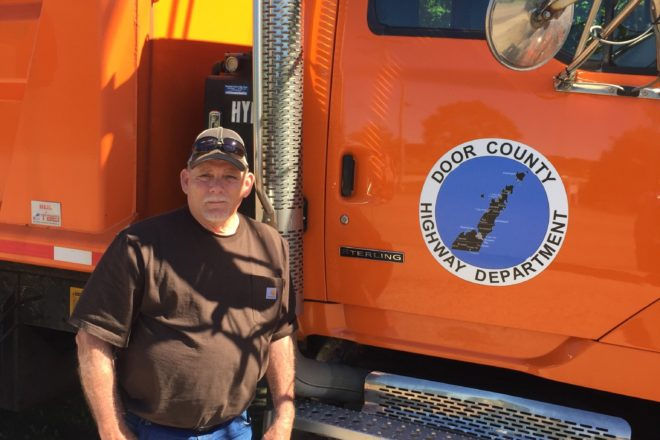 Rich Weisgerber Retires After 40 Years in 'Short-term' Job