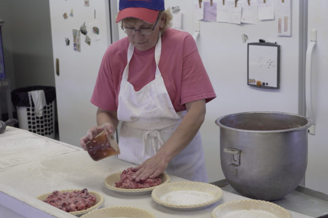 Door County's Iconic Dessert: Cherry Pie