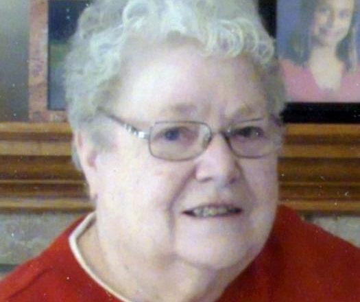 Obituary: Donna Jean Lardinois