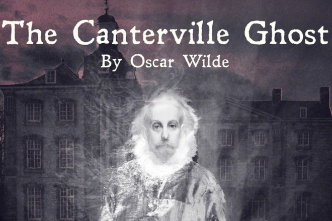 WPR Presents 'The Canterville Ghost' at Auditorium July 22