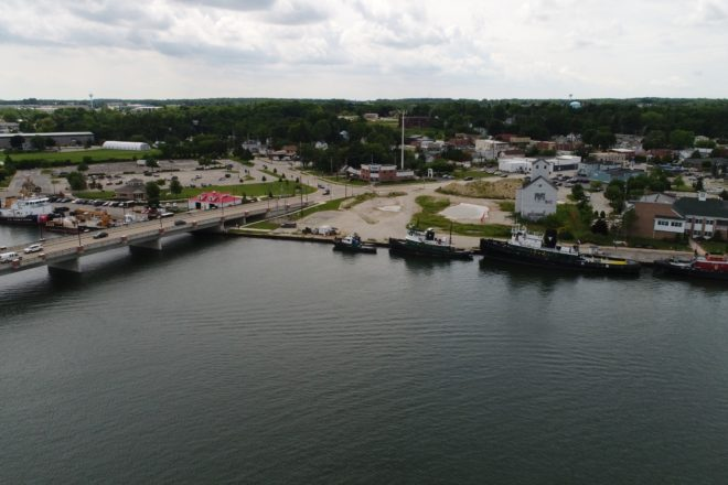 Session on City Waterfront Settlement Ends Abruptly Without Vote