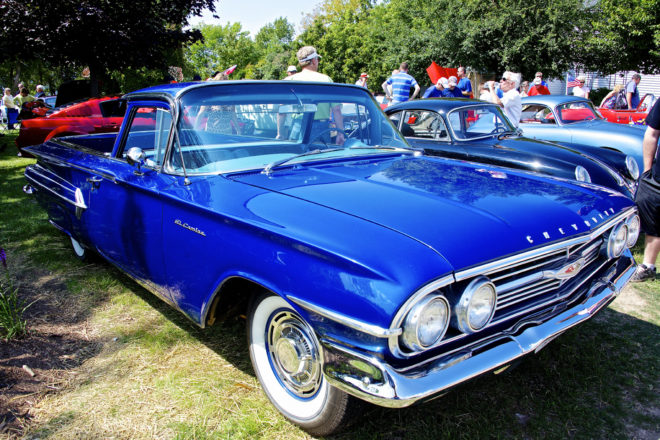 Classic Car Show Returns To Egg Harbor Aug Door County Pulse