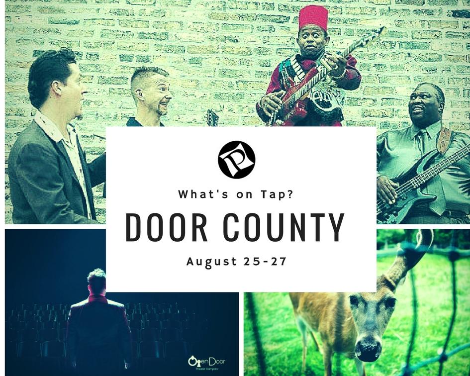 Death S Door Bbq Door County Pulse