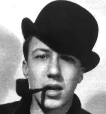 Obituary: Robert Carl Bjork