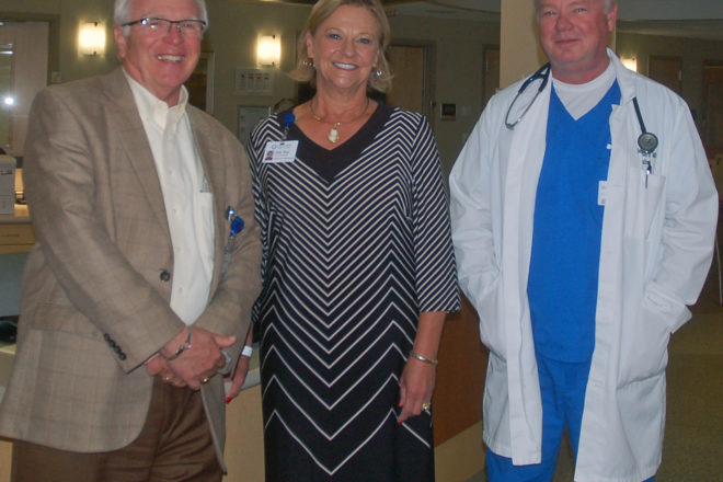 Strong Culture Sustains High Rankings at Door County Medical Center