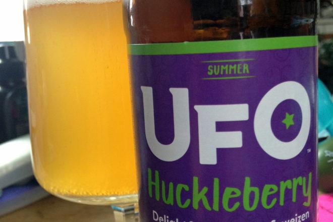Cheers ufo