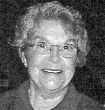 Obituary: Betty Rose LaViolette