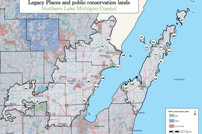 DNR Collects Feedback for Recreational Use Planning