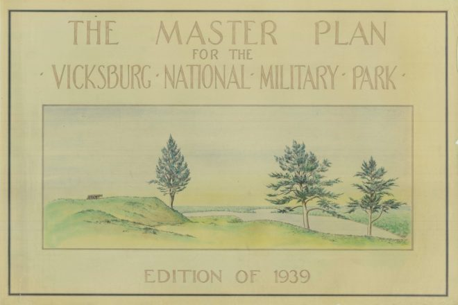 Planning America's Best Idea: Master Plans for National Parks