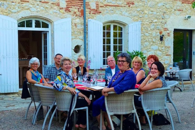 Savory Spoon Releases Itinerary for France Culinary Trip