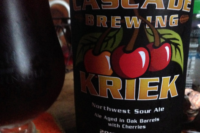 Cheers!: Chasing the Blues with Ann Peebles and Kriek