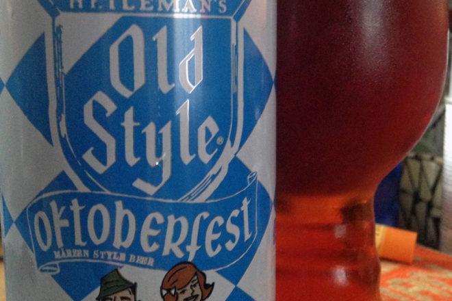 Cheers!: Old Style Returns to La Crosse for Oktoberfest