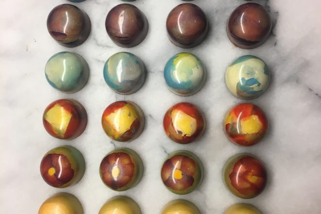 Seven Confections: Designs of the Most Delectable Kind