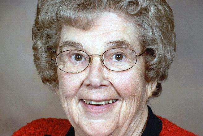 Obituary: Ellen Juanita Rohde