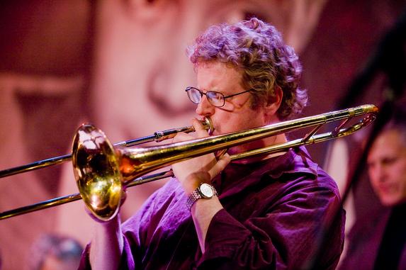 Scott Burns Quintet Brings Jazz to Birch Creek, Sept. 30
