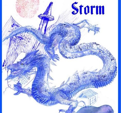 'The Weirding Storm': A Dragon Epic For Our Time