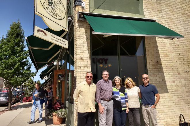 Inn at Cedar Crossing Has New Owners
