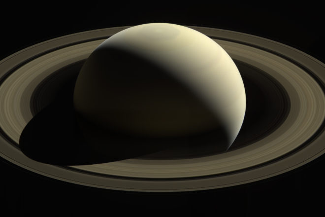 Isherwood: Cassini