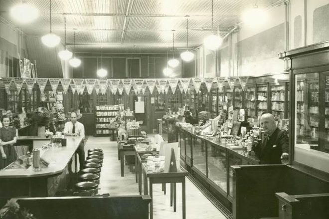 Historical Society Explores 'Sturgeon Bay Drugstores of the Past' Oct. 23