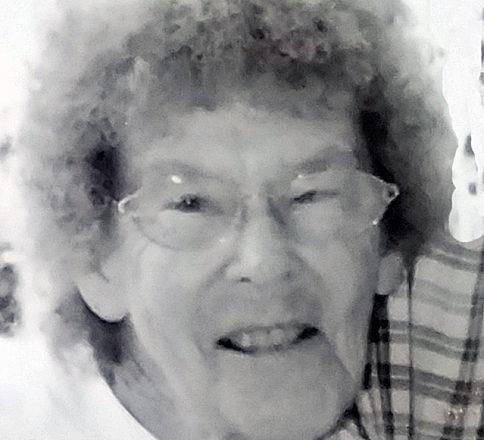 Obituary: Beatrice Newman Bassford