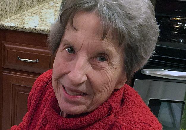 Obituary: Joann W. Feltes
