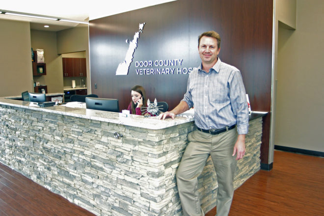 New Veterinary Clinic to Celebrate with Open House Oct. 28