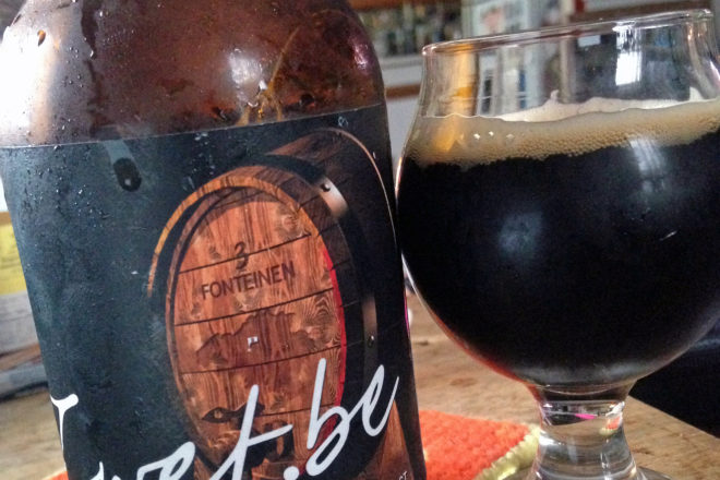 Cheers!: Black and Sour