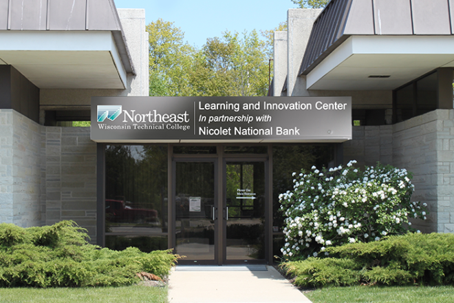 NWTC Innovation Center Names Manager