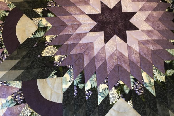 Art, Craft and Amish Quilt Sale Oct. 12-15