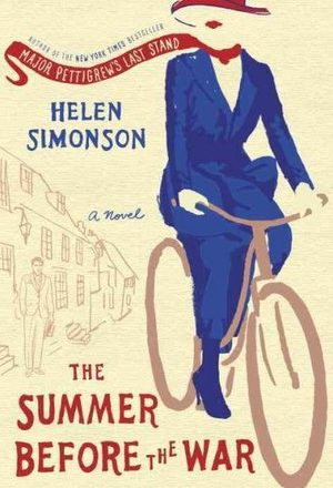 Review: 'The Summer Before the War'