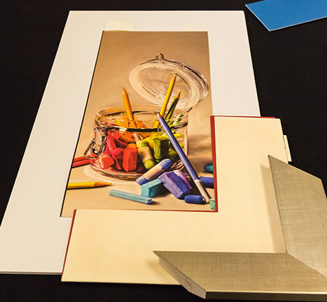 Mastering the Art of Framing