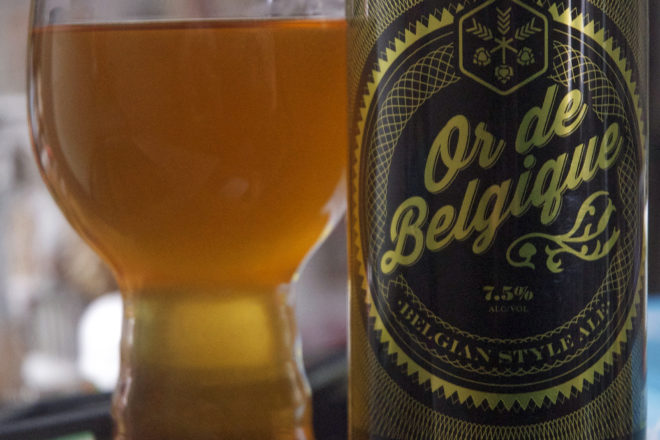 Cheers!: A Taste of Belgium from Old Duluth