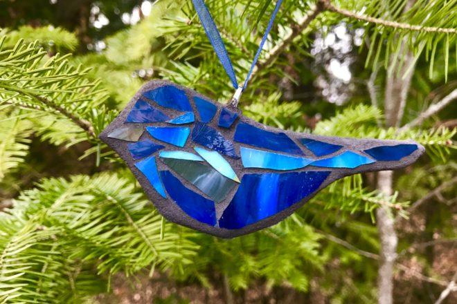 Ornament Show at Plum Bottom