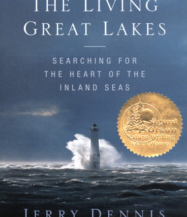 Great Lakes/Great Books Club Meets Dec. 7