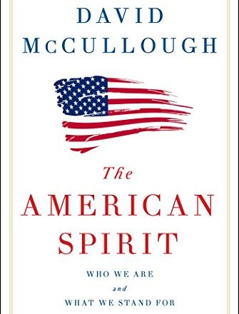 Review: 'The American Spirit: Who We Are and What We Stand For'