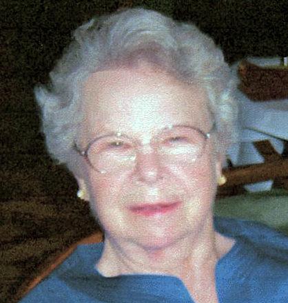 Obituary: Jeanette Mae Schinkten