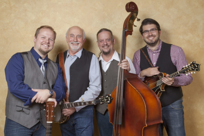 The Special Consensus Adds Second Concert to White Gull's Winter Series