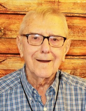 Obituary: Melvin Charles Wolf