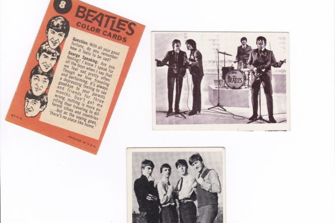 Door County Historical Society Focuses on The Beatles