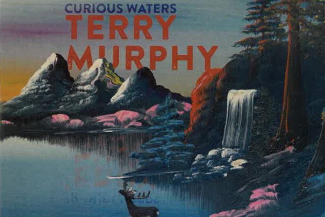 Folk Singer Terry Murphy Releases New Album