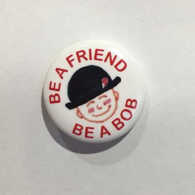 Be A Bob
